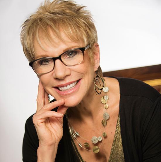 Barbara Stanny Women's Wealth Coach