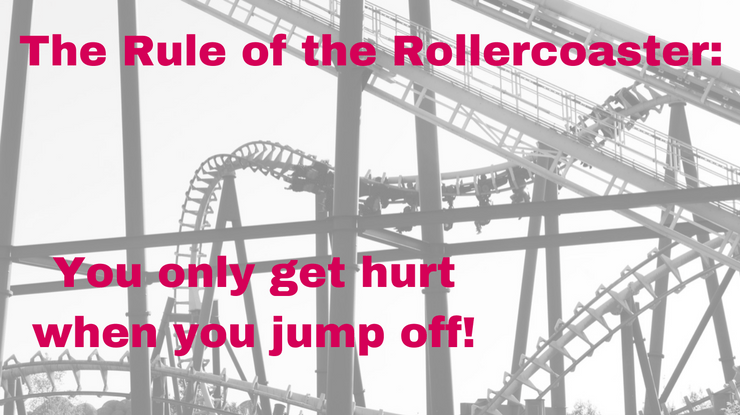 Rule of the Rollercoaster