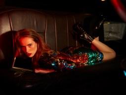 limousine-hostess