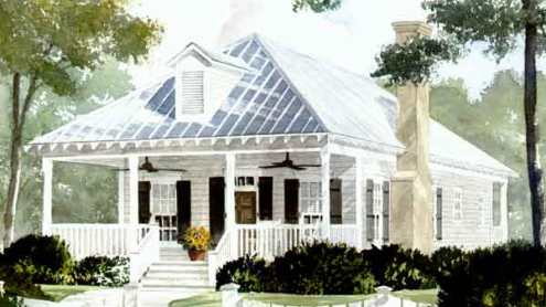 House Plan Thursday  on Wednesday this week     Holly Grove by     HousePlan HollyGrove SL1581 sl