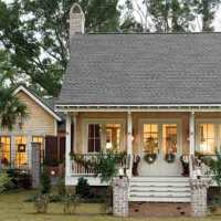 House Plan: Port Royal Coastal Cottage SL1414 - Southern Living!