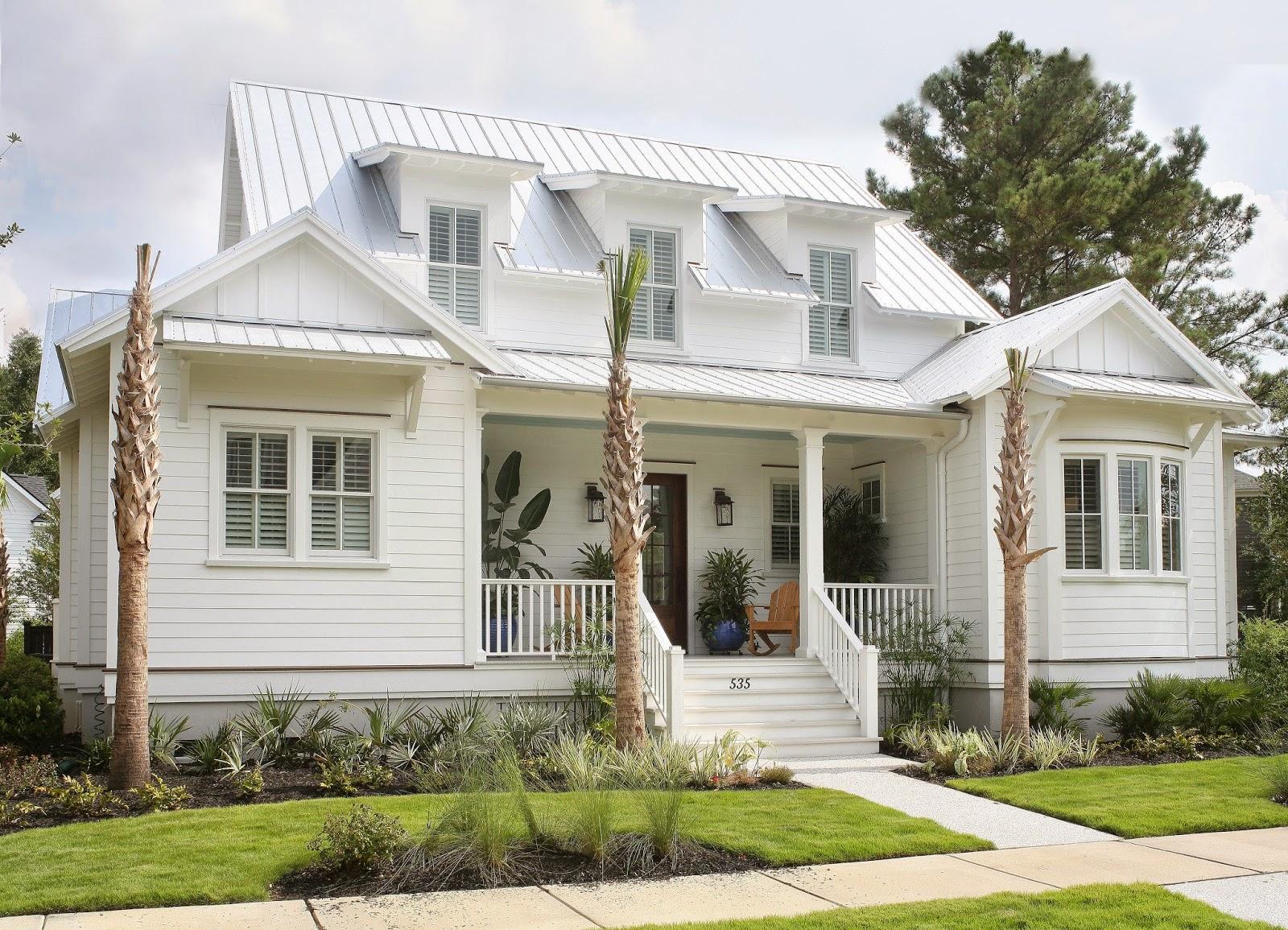 House Plan: Dewees Breeze By Flatfish Island Designs