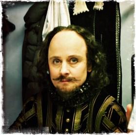 Willie Shakespeare 2016