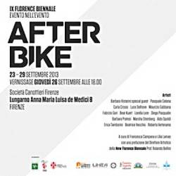 After Bike Firenze 2013