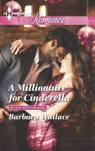 Millionaire for Cinderella