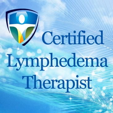 Certified Lymphedema Therapist
