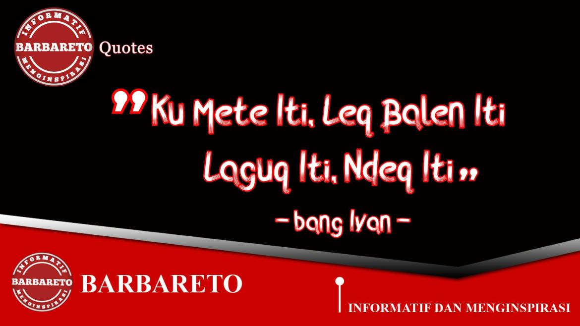 B-Quotes Today   Spesial Lebaran