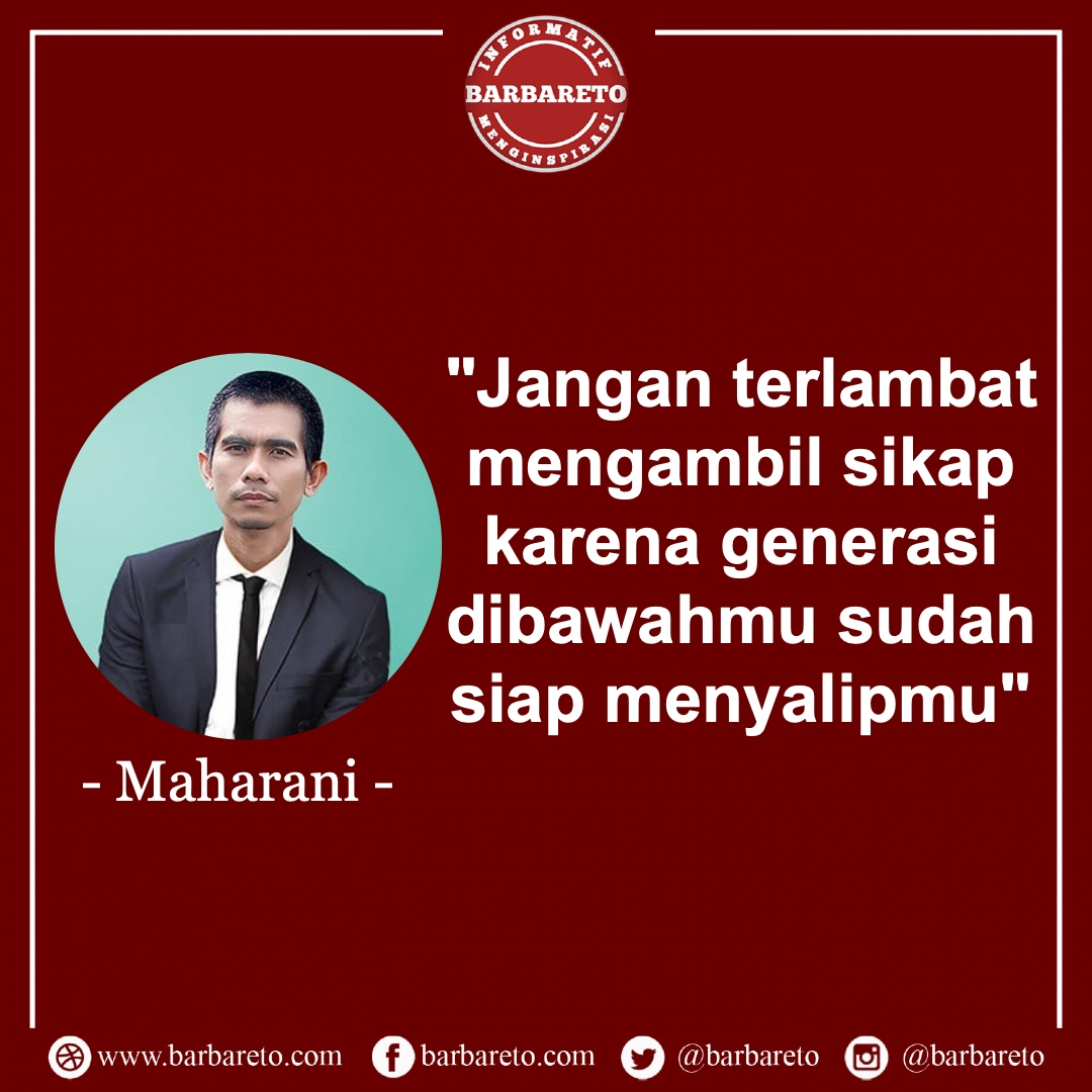 B-Quotes Today By Maharani