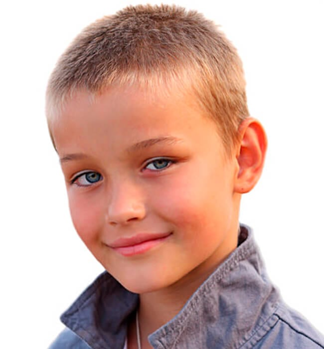 Childrens Hairstyles Boys 47 Things That Happen When You Are In Childrens Hairstyles Boys