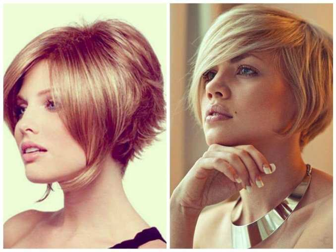 Image Result For Medium Hairstyles For Round Faces