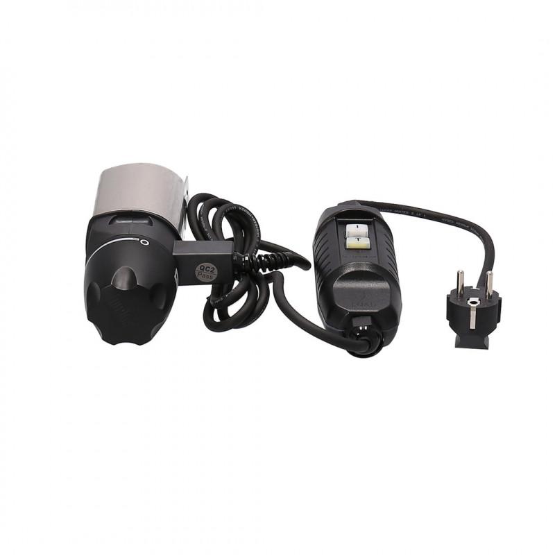 Thermostat Et Cordon Electrique Pour Weber Q140 1400 Et Q240 2400 Barbecue Co