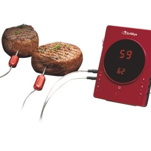 GrillEye Thermometer