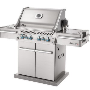 Napoleon Prestige PRO500 - gasbarbecue incl. 6 branders
