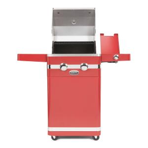 Bernini Rosso barbecue