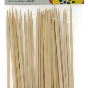 HEMA Barbecue Spiezen Bamboe 20cm - 30 Stuks