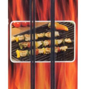 Barbecue spies 4dlg