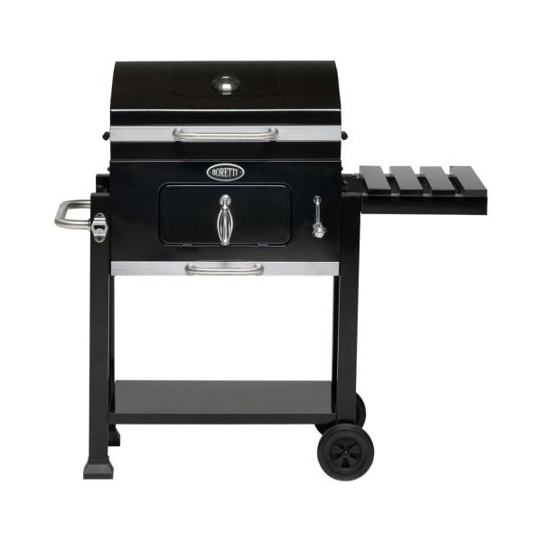 Carbone barbecue