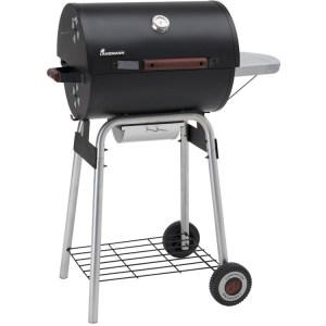 Landmann Barbecue 31420 Black Taurus 440