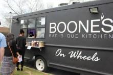 Boone's Bar-B-Que Kitchen