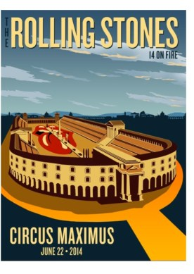 Circus Maximus...kind of