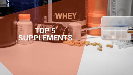 what supplements should I take