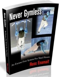 never gymless cover image