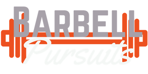 Barbell Pursuits Logo