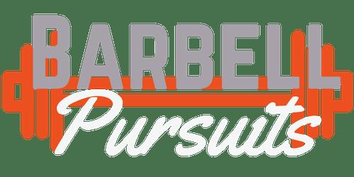 Barbell Pursuits Logo