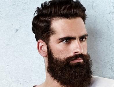 Elegant Long Beard Barber Premium WordPress Theme