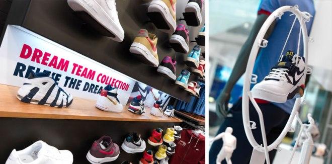 Nike at Footasylum