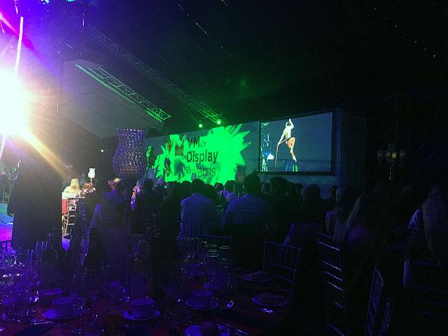 VM and Display Awards