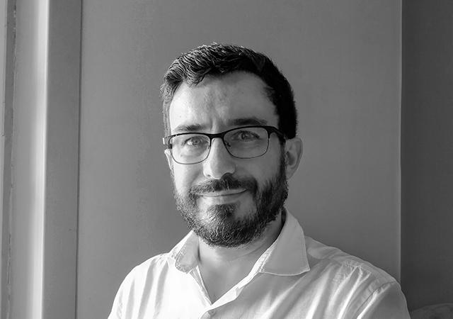 Martin Barona
