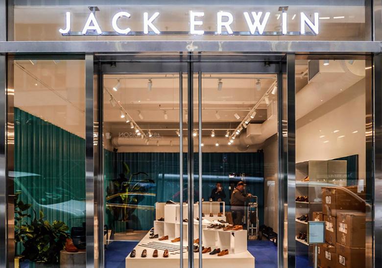 Jack Erwin. Picture: Marek Rygielski / Google Maps