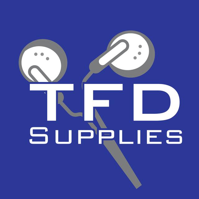TFD supplies logo
