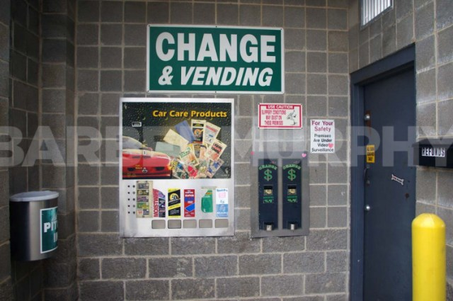 Change and Vending Station, Granite City Car Wash for Sale - Investment Opportunity, 387 West Pontoon Rd, Granite City, Illinois 62040, Madison County