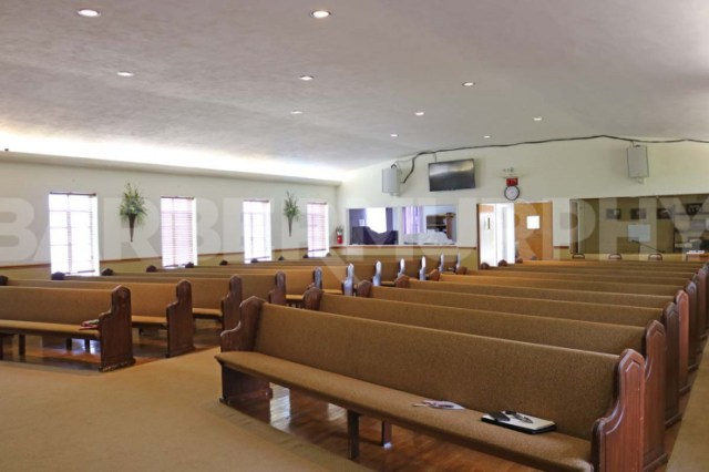 Image of Sanctuary for Church for Sale, Kingdom Life Christian Ministries, 2901 West Main St, Belleville, Illinois 62226