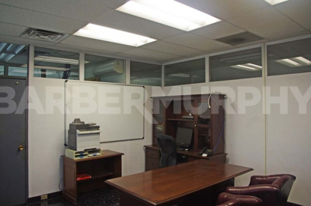 Image of Office Area for Crane Served Heavy Manufacturing Facility, 11037 Old Hwy 50, Flora, Illinois 62839