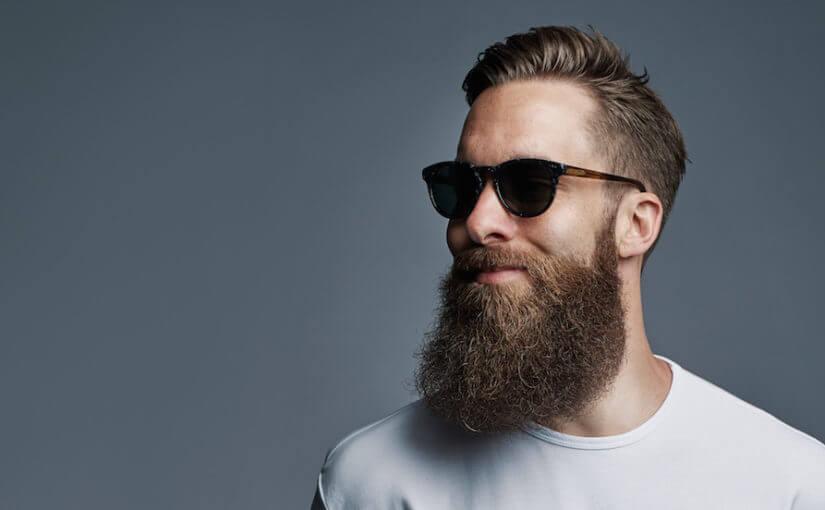 Bartformen Frisuren Bart Ist Trend Bartformen Für Männer