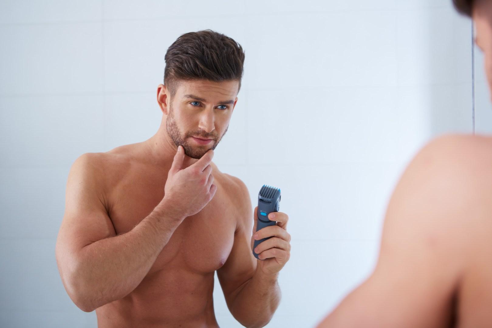 Rasiert Oder Bart Was Finden Frauen Wirklich Sexy Barber Trends