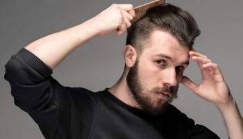 Hochwertige Haarwirbel Am Hinterkopf Bedeutung
