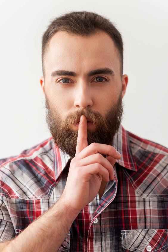 Mit Diesem Test Findest Du Den Perfekten Bart Barber Trends