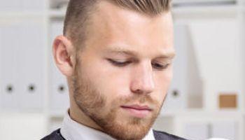 Das Sind Die 3 Angesagtesten Mannerfrisuren In 2019 Barber Trends