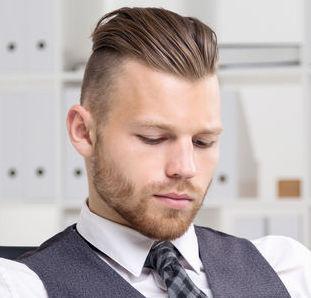 Mannerfrisuren Archive Barber Trends