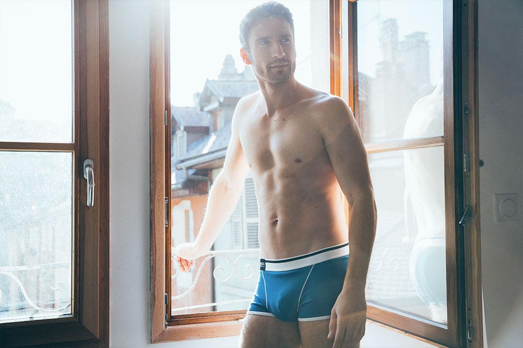Duoo Underwear