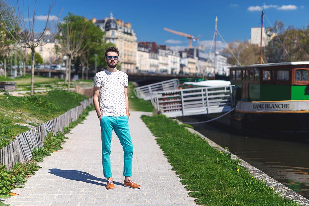 Blog Masculin - Mode homme