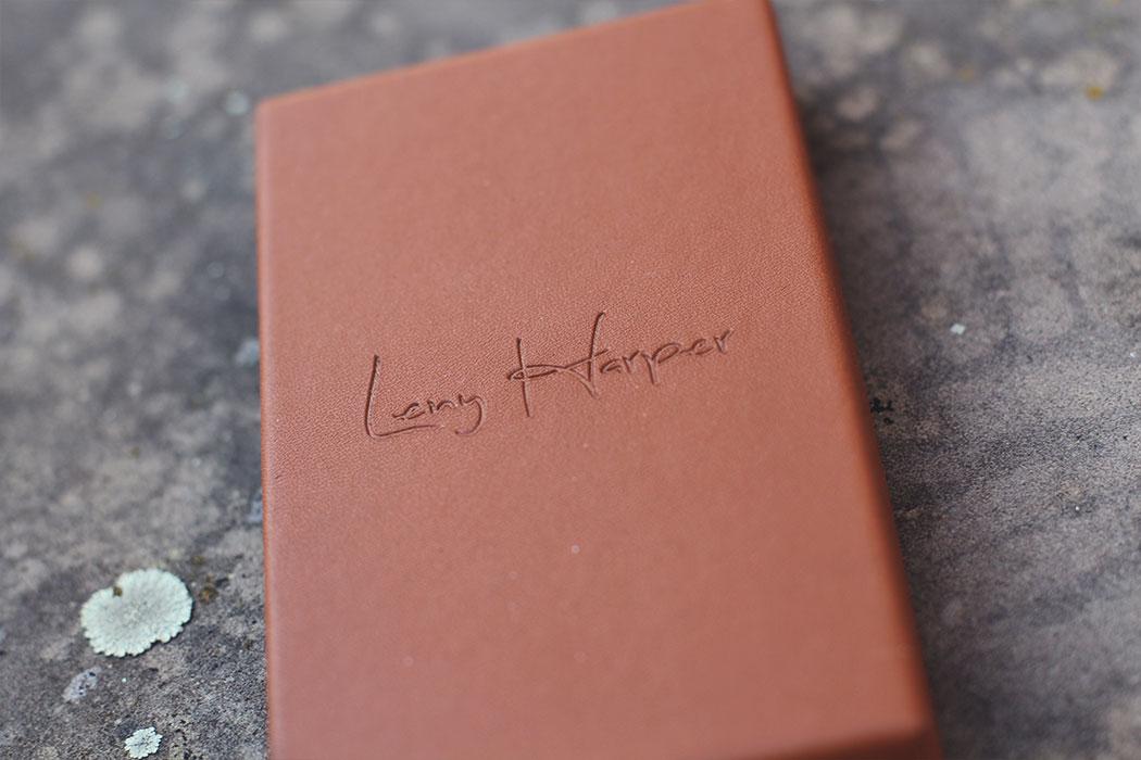 Leny Harper - Montre