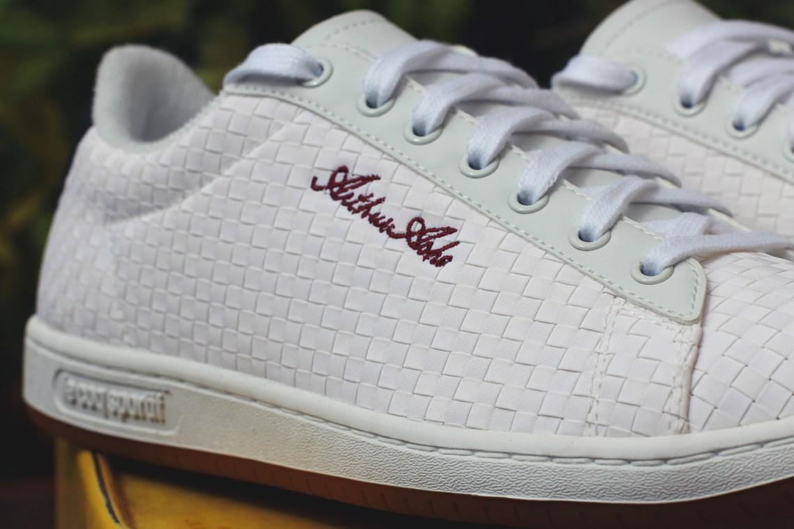 Shoes Arthur Ashe