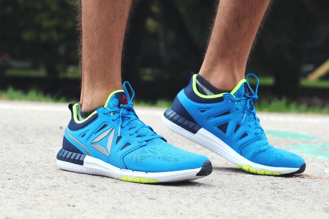 Chaussures Running Reebok