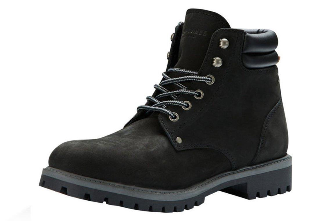 Boots Jack & Jones pour le travail