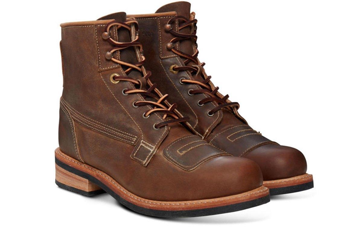 Boots Timberland Smugglers